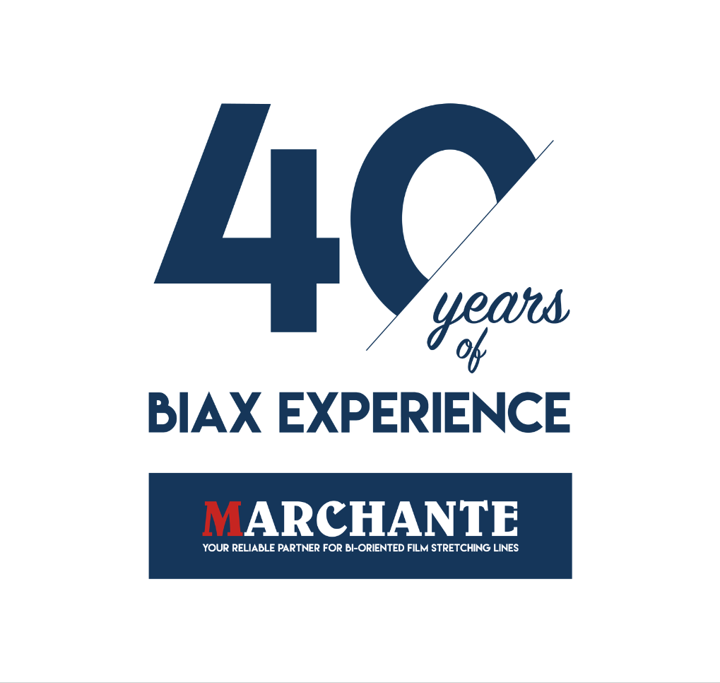 40 years of biax experience